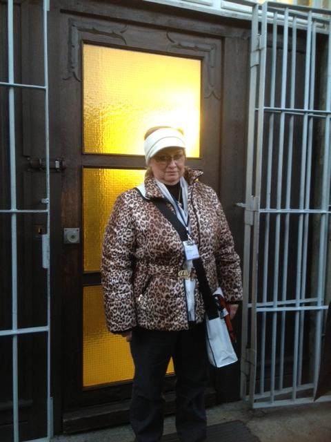 (전) 슈타지 감옥 수감자